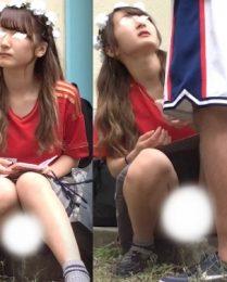 【Full HD】妄想vol.89「制服でリラックスしているところを…」