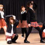 AKB48のBeginnerに合わせて踊ってみたでハイキックパンチラ!