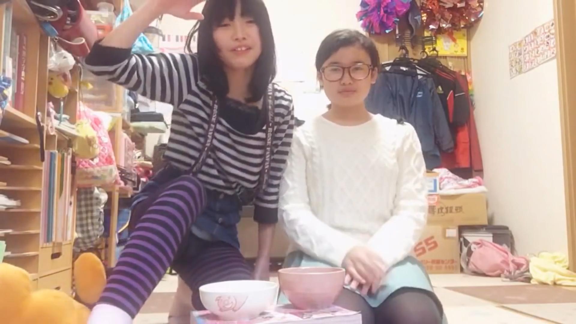 昔懐かしのじゃがりこでポテトサラダを作ってみた動画!!