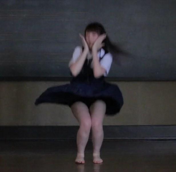 制服風衣装で踊ってみた動画紹介!バレリーコはやっぱりエロかったw