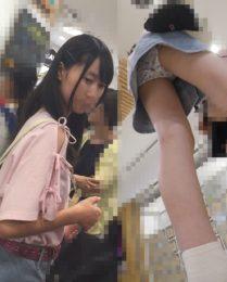 【HD】靴@逆さ撮り編24【安価】
