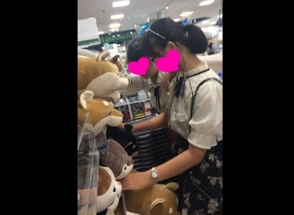 眼鏡美少女ちゃんの縞パン事情【レビュー】