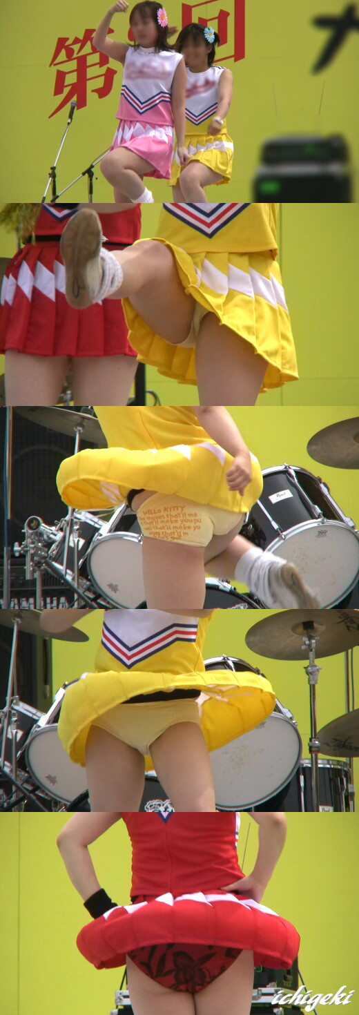 Fresh!Cheer vol.01 高画質 FULL HD