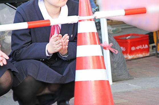 【オリジナル撮影250枚】JC・JK風 吹奏楽部 演奏会 写真集03【レビュー】