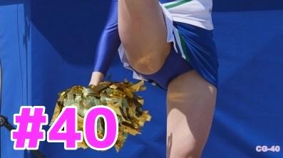 値下げ品!動画だよ!ちあガール #40
