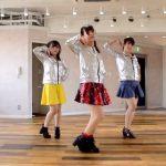 女の子5人組グル―プの踊ってみた動画で衝撃の事実が判明・・!