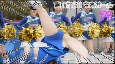 すぺすぽ 動画だよ!ちあガール #71 4K撮影【レビュー】
