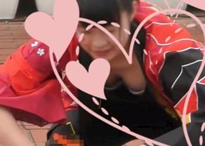 LOVE☆2代目 清楚なあの子の隙だらけ胸チラ【レビュー】