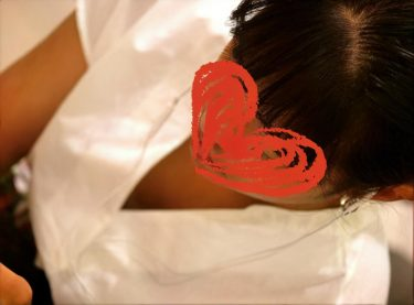 胸ちら動画 No.139 こんがり日焼けした… 画像つき詳細レビュー