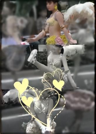 LOVE☆2代目:アイドル超えの可愛さ! ~かわいいだけじゃない美少女おぱい♡~