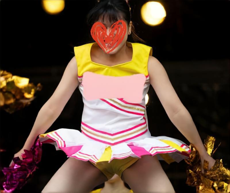 【写真高画質】チア16 アイドルよりkawaii女子大生チアPart.5 画像つき詳細レビュー
