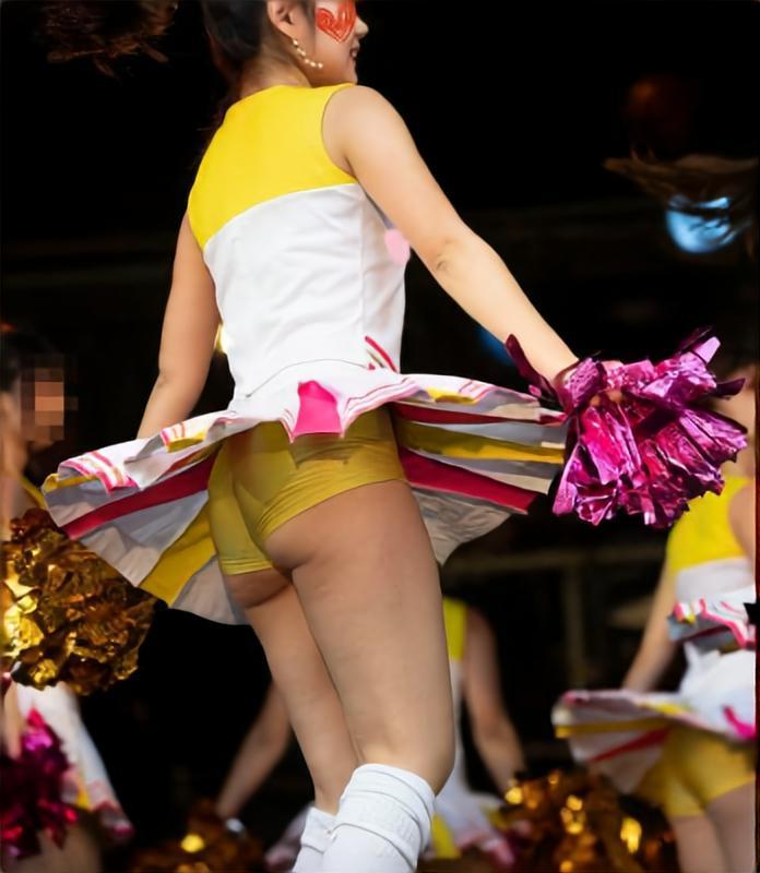 【写真高画質】チア13 アイドルよりkawaii女子大生チアPart.3 画像つき詳細レビュー