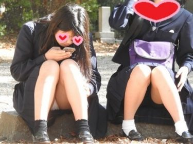 YUKI:驚愕!!乃木坂系の美少女発見!!(FHD)純白パンチラのKちゃん!!大変です!!パンツが見えてますよ特別編25