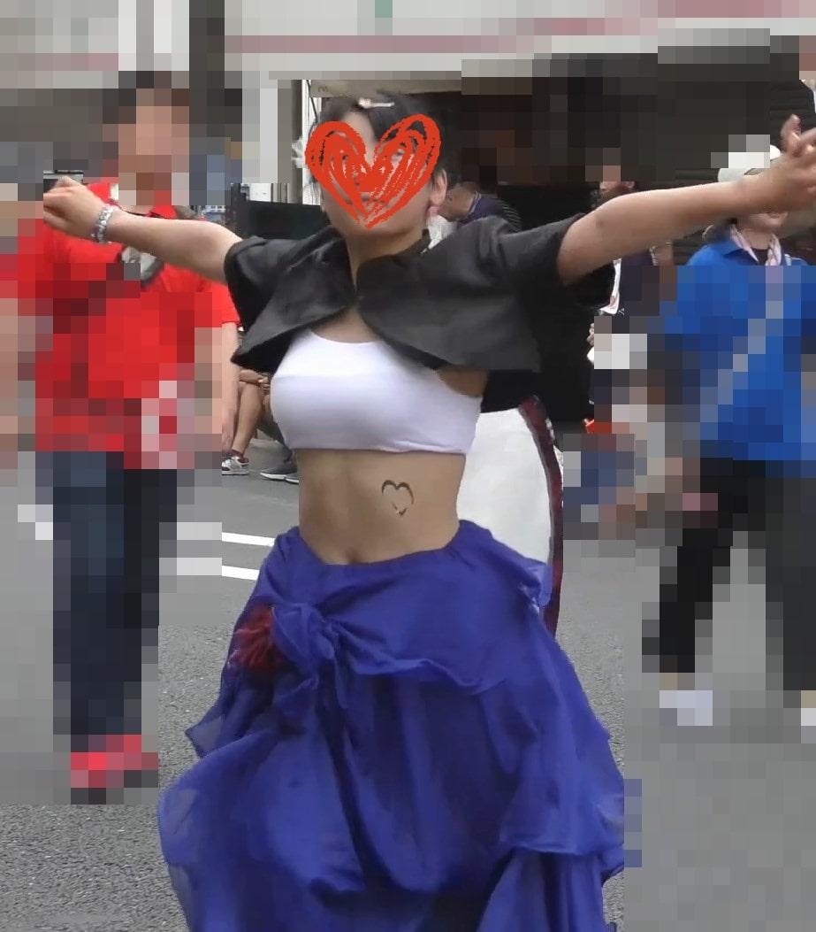 パレード&ダンス 画像つき詳細レビュー