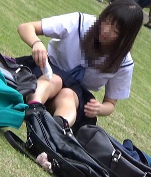 asariman:【2021新作】FHD動画2021-1★座り