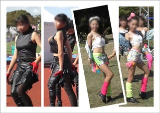 LOVE☆2代目:ノーブダンス!
