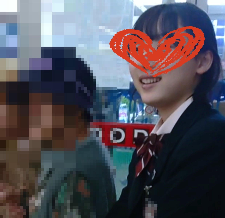 愛の戦士観察日記①~ショッピングモールJK~画像つき詳細レビュー