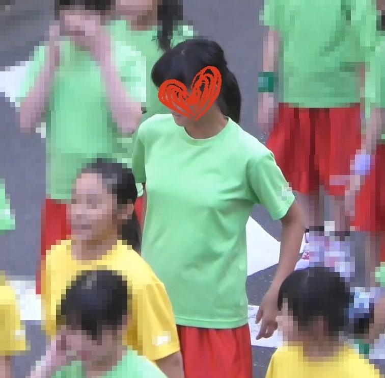 LOVE☆2代目:ピタッとダンス!