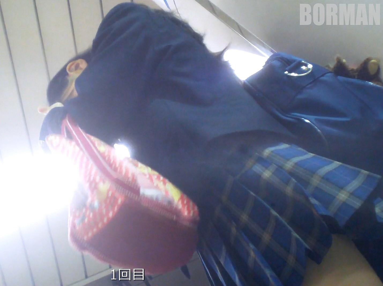 通学中に何度も撮られるJKちゃん vol.24画像つき詳細レビュー