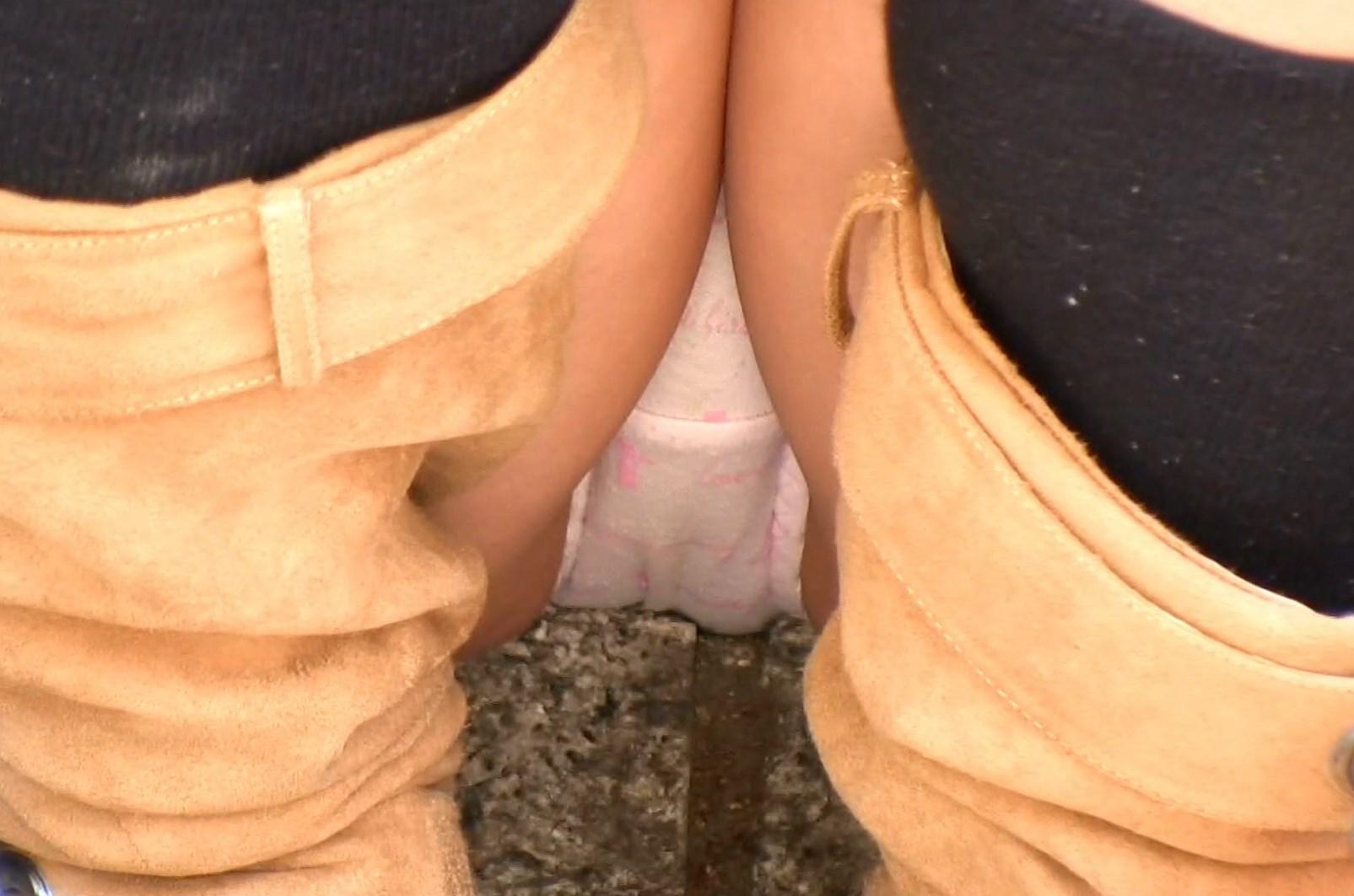 JC・JKのスカートの中は⁉画像つき詳細レビュー