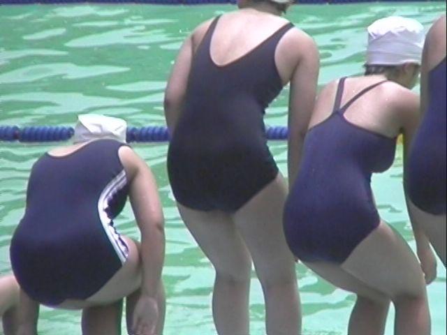 夏だ!プールだ!アオ☆ミズだ! jj1614