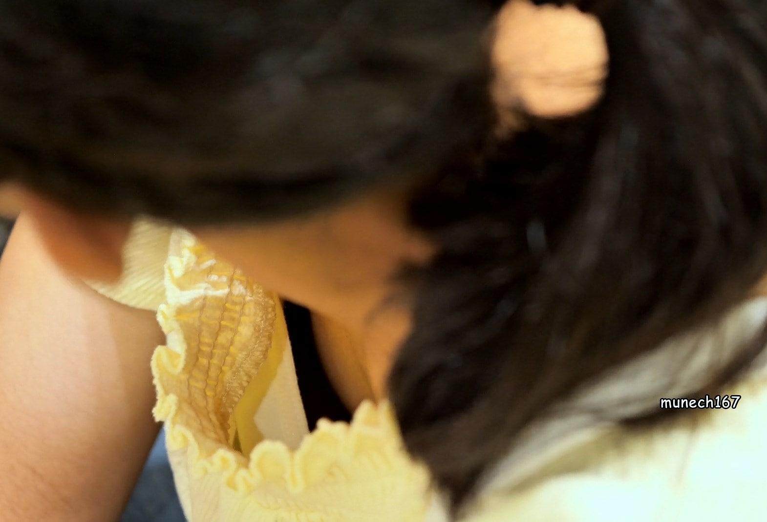 munech167 小ぶりなオッパイから見える卑猥な乳首画像つき詳細レビュー