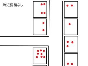 【画像】大阪の時短要請のアホさがよく分かる画像がこちらwww