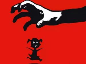 【閲覧注意】5歳の女の子、誘拐されレ●プされ殺されてしまう・・・(動画)