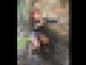 【閲覧注意】ブラジルギャング、震える女の子を容赦なく射殺する映像を公開・・・