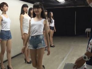 【画像】女子小学生のオーディション、闇が深い…