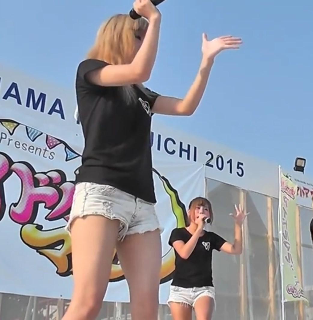 Radiant ③・須磨ビーチサイドTokonatsu Idol Festival・アイドル マルシェ