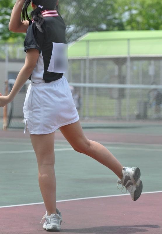 pepeのテニス美脚女子vol.1画像つき詳細レビュー