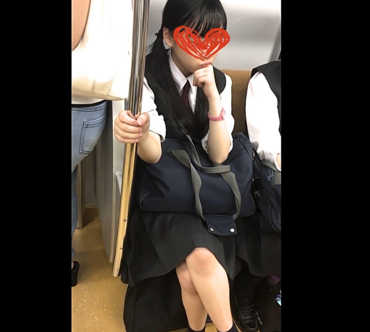 制服JKちゃんのスカート内抜き打ち検査10画像つき詳細レビュー