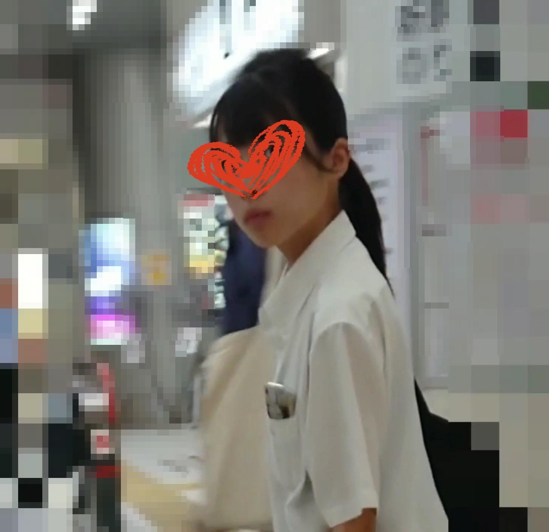 愛の戦士観察日記002~ストーキングJK(花柄美少女)~画像つき詳細レビュー