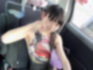 【画像】女子小学生(12)の水着姿が健康的エッッッ