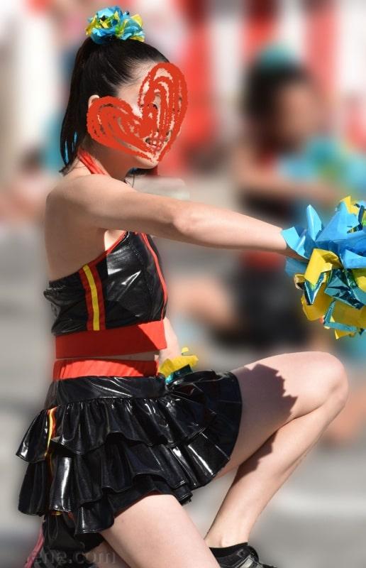 JKチアJDダンスVol.13 画像つき詳細レビュー