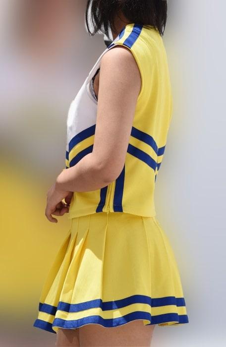 JKチアJDダンスVol.14画像つき詳細レビュー