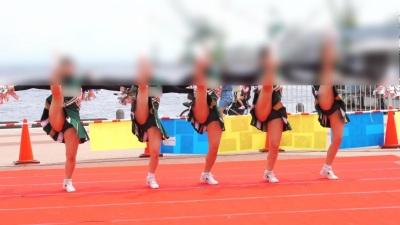 【動画】チア14