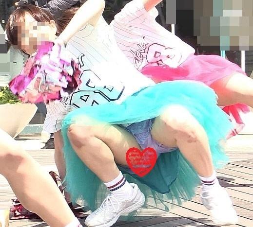 coolboy:★まさかのランジェリー風スコートチア HD52-01