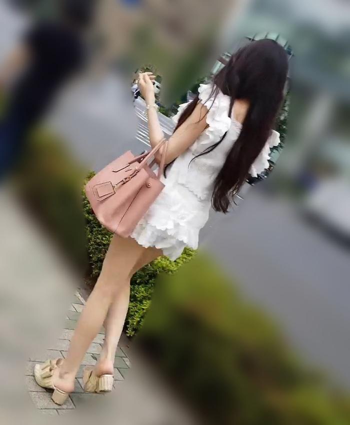 【腋毛超接写】モデル級美女の腋にまさかの伸び放題の腋毛が…!?画像つき詳細レビュー