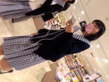 【Pcolle】4K 4組のリアル制服JKパンチラ祭り!:realcamera