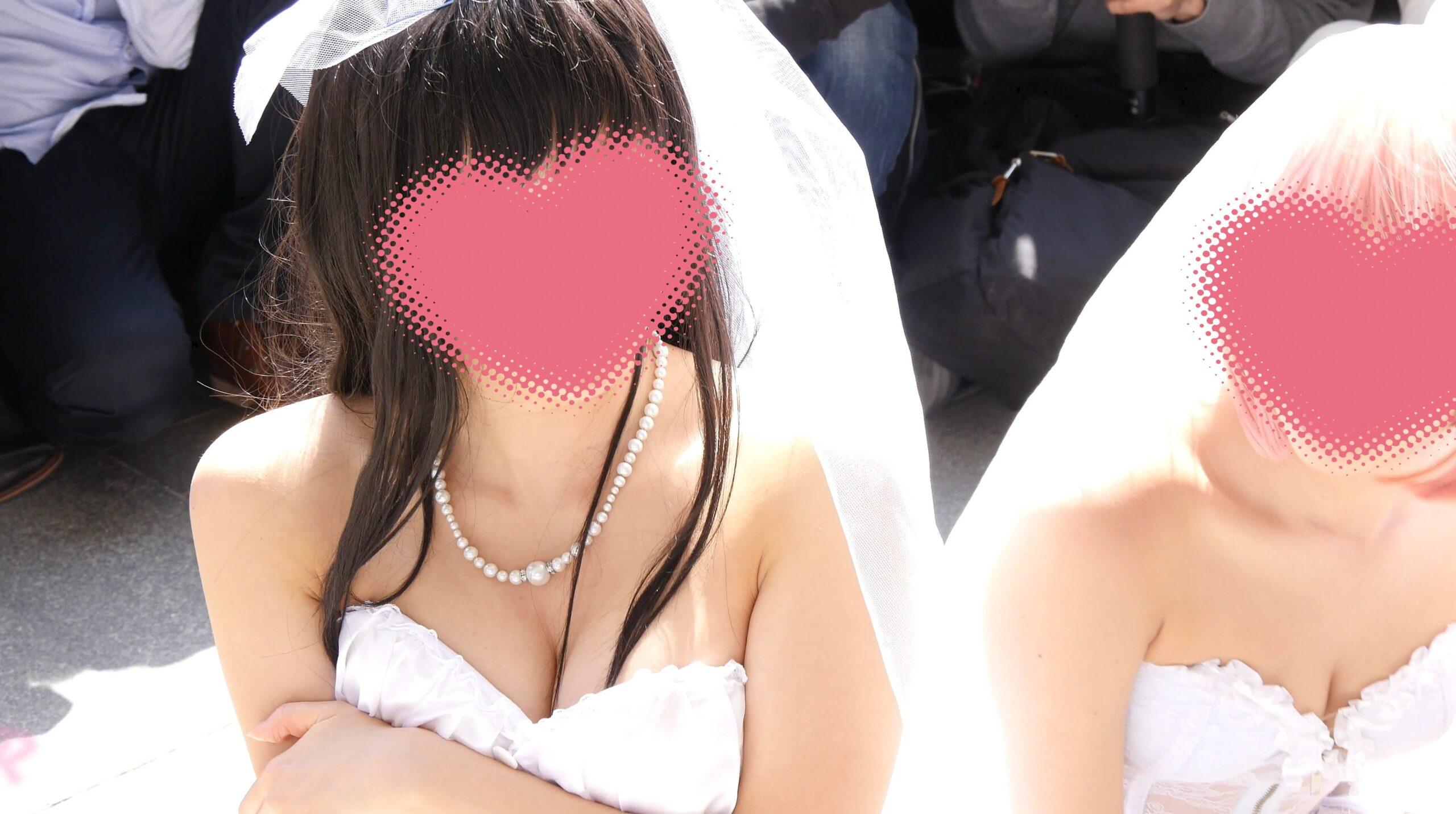 コスイベ 過激なコスのレイヤーさん【4K】画像つき詳細レビュー